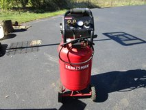 CRAFTSMAN 150 PSI AIR COMPRESSOR in New Lenox, Illinois