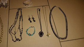 Various Jewerly in Ramstein, Germany