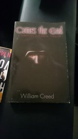 Comes the End - William Creed in Wiesbaden, GE