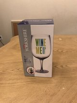 new XL Wine glass in El Paso, Texas