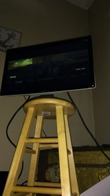 "23"" dell monitior works for television also in Galveston, Texas"