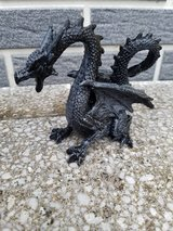 dragon figures in Ramstein, Germany