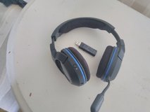 Turtle Beach 400 Wireless Gaming Headset in Fort Campbell, Kentucky