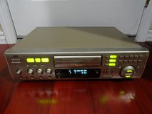 VINTAGE JVC XL-MV505GD VIDEO CD VCD PBC CD-G KARAOKE PLAYER VERSION 2.0 in Fairfield, California