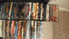 Lot of 182 DVD's in Fort Knox, Kentucky