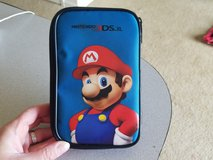 MARIO Nintendo 3DS XL Case/game holder in Fort Riley, Kansas