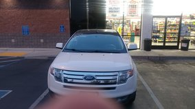 2008 Ford Edge Limited in Vacaville, California