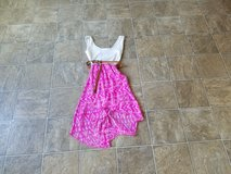Size Small Dress with Belt in Manhattan, Kansas