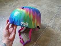 Bike helmet for girl ages 8+ in Fort Riley, Kansas