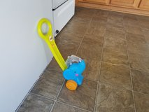 Fisher Price Poppin Elephant in Fort Riley, Kansas