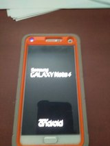 GALAXY NOTE 4 VERIZON UNLOCKED FOR SALE in Cleveland, Texas