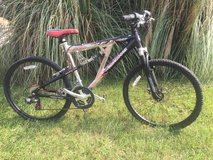 Bicycle 21 Speed Mongoose in DeRidder, Louisiana