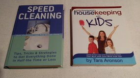 Speed Cleaning - housekeeping with kids in Glendale Heights, Illinois