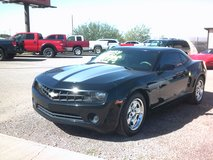 2011 CAMERO LS in Alamogordo, New Mexico