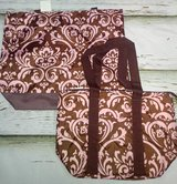 Tote and Insulated Lunch Bag Set - New in Fort Campbell, Kentucky