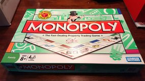 Monopoly Board Game in Beaufort, South Carolina