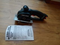 Black and Decker VP Mini Saw in Tinley Park, Illinois