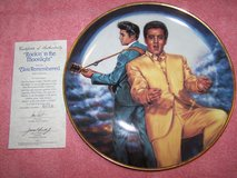 Elvis Presley Collectible Plates in Yuma, Arizona