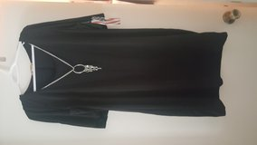 cute plus sz black dress in Travis AFB, California