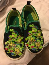 13C TMNT Shoes in Fort Leonard Wood, Missouri