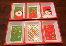 Christmas Trays in Beaufort, South Carolina