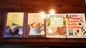 Cookbooks in Beaufort, South Carolina