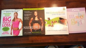 Health/Fitness Books in Beaufort, South Carolina