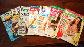 Health/Fitness Magazines in Beaufort, South Carolina