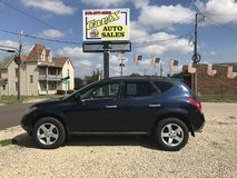 2005 NISSAN MURANO SL AWD in Fort Leonard Wood, Missouri