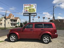 2010 DODGE NITRO SXT in Fort Leonard Wood, Missouri