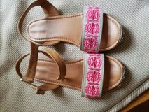 Girls sandals size 12 in Fort Riley, Kansas