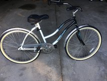 Ladies 26 inch one speed bike in Chicago, Illinois