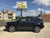 2011 JEEP PATRIOT SPORT AWD in Fort Leonard Wood, Missouri