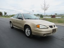 2004 Pontiac Grand AM in Naperville, Illinois