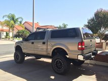2004 Ford F150 in Lake Elsinore, California