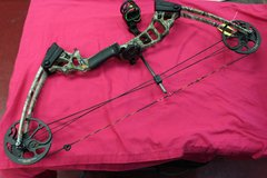 Compound Bow #2 in Hopkinsville, Kentucky