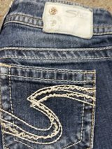 Silver Jeans sz 26x30 in Fort Leonard Wood, Missouri