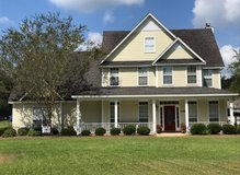 FOR SALE BY PRIME PROPERTIES SERVICES 229-474-4051 EXECUTIVE HOME NEAR MAFB in Valdosta, Georgia