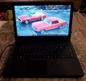 *PRICE REDUCED* Dell Inspiron 5755 touchscreen laptop in Leesville, Louisiana