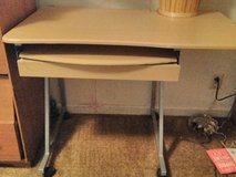 Small Desk in Fort Campbell, Kentucky