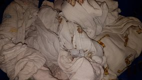 Aden Anais and others! Swaddles and cloth in Ramstein, Germany