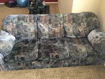 Couch and love seat set in Camp Pendleton, California