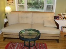 Great Couch - Hardly Used in Beaufort, South Carolina