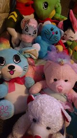 Lots plush toy in Ruidoso, New Mexico