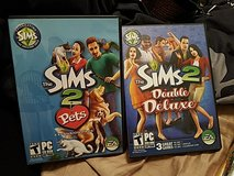 Sims 2 in Fort Leonard Wood, Missouri