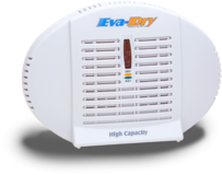 Eva-Dry dehumidifer in Wheaton, Illinois