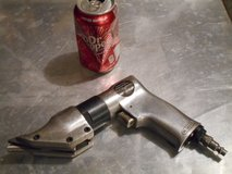 """DOUBLE CUTS"" Metal Shear Pistol Type - CENTRAL PNEUMATIC in Vacaville, California"