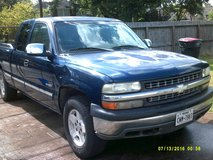 1999 Chevy Silverado 1500 4x4 - Parts Truck - in Pearland, Texas