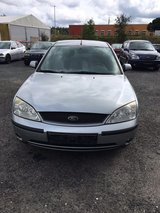 2003 Ford Mondeo 2.5i, V6 in Grafenwoehr, GE