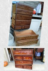 Variety of Drawers in New Lenox, Illinois